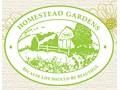 Homestead Gardens - logo