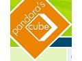 Pandora's Cube - logo