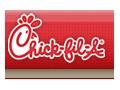 Chick-Fil-A, Annapolis - logo